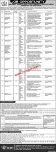 Ministry Of Defence Latest Jobs 2020