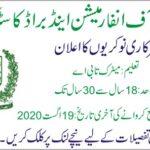 MOIB Jobs 2020