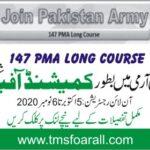 147 PMA Long Course 2020